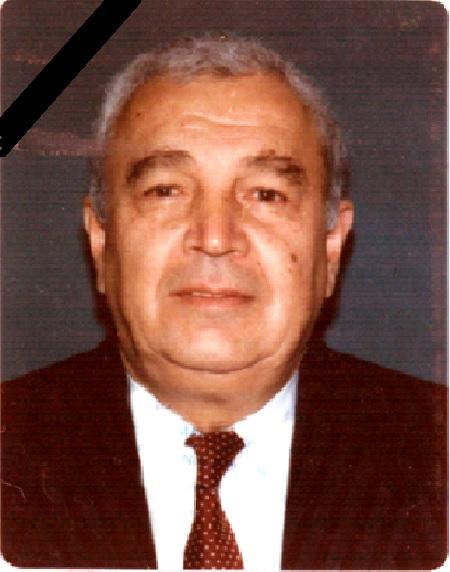 In Memoriam Prof.univ.dr.ing. Grațian Vicențiu Ștețiu