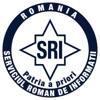 Serviciul Roman De Informatii Logo