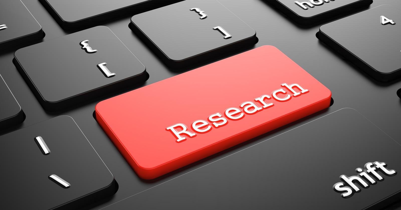 Oportunitate De Angajare Proiect Cercetare