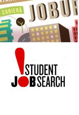"""Târgul De Carieră """"Student Jobs"""" 2017"""