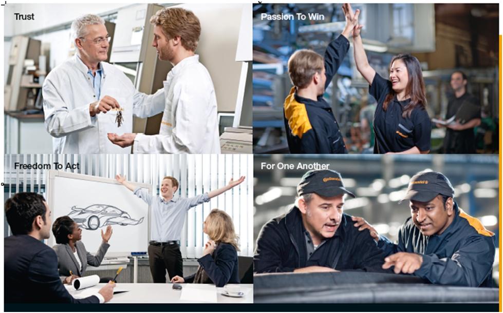 Angajații Continental – Cât De Mulțumiți Sunt La Locul De Muncă?