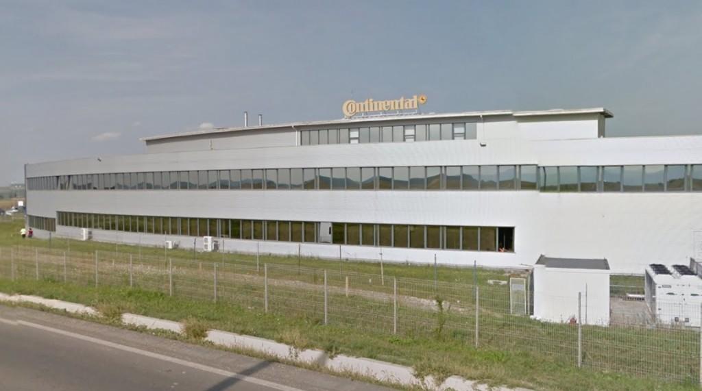 Continental în Topul Companiilor – Sursa Turnul Sfatului Online