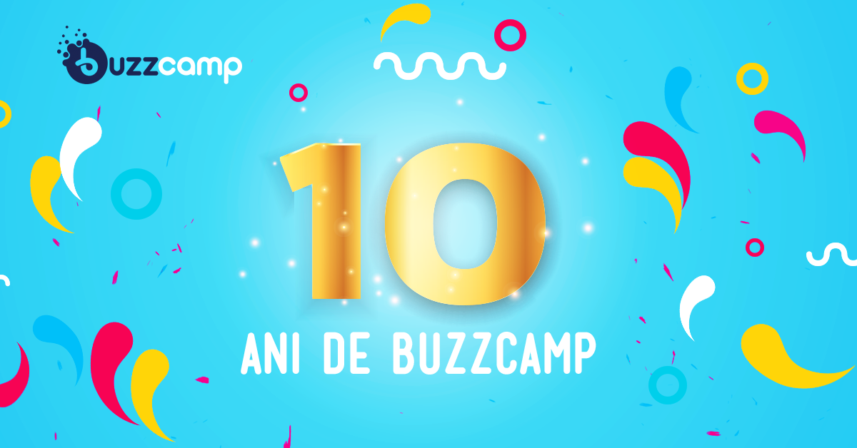Cover Buzzcamp