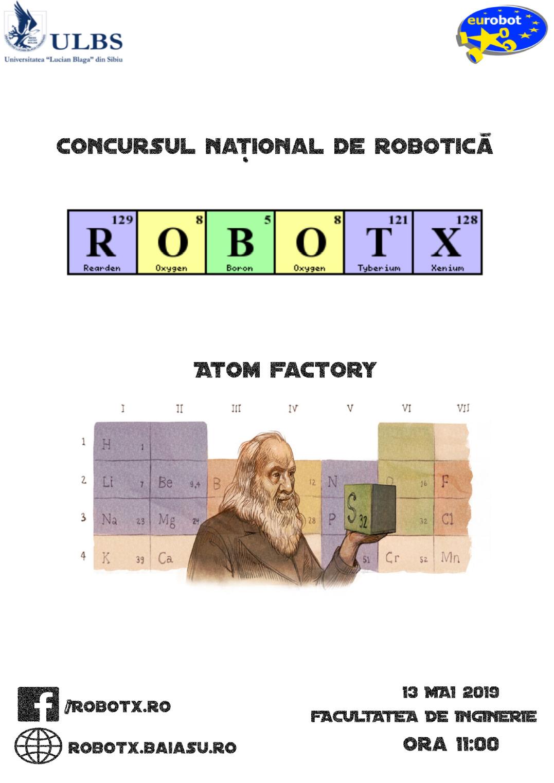 RObotX 2019