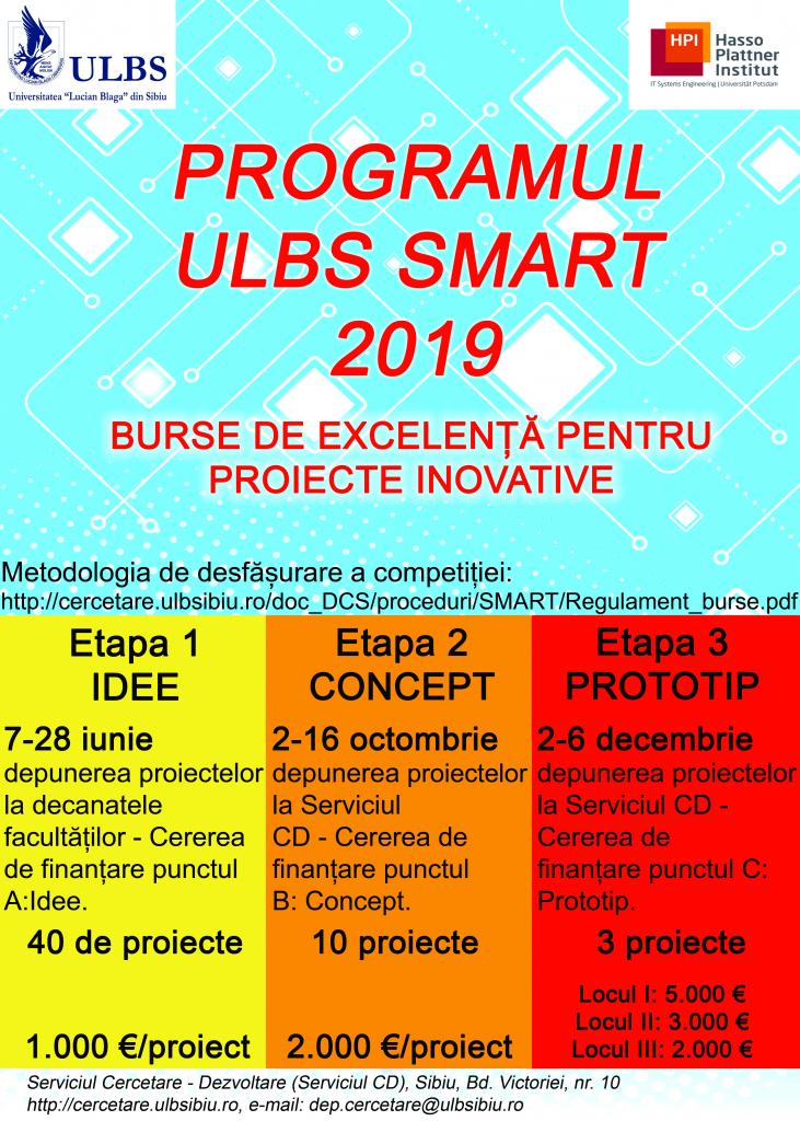 ULBS SMART 2019