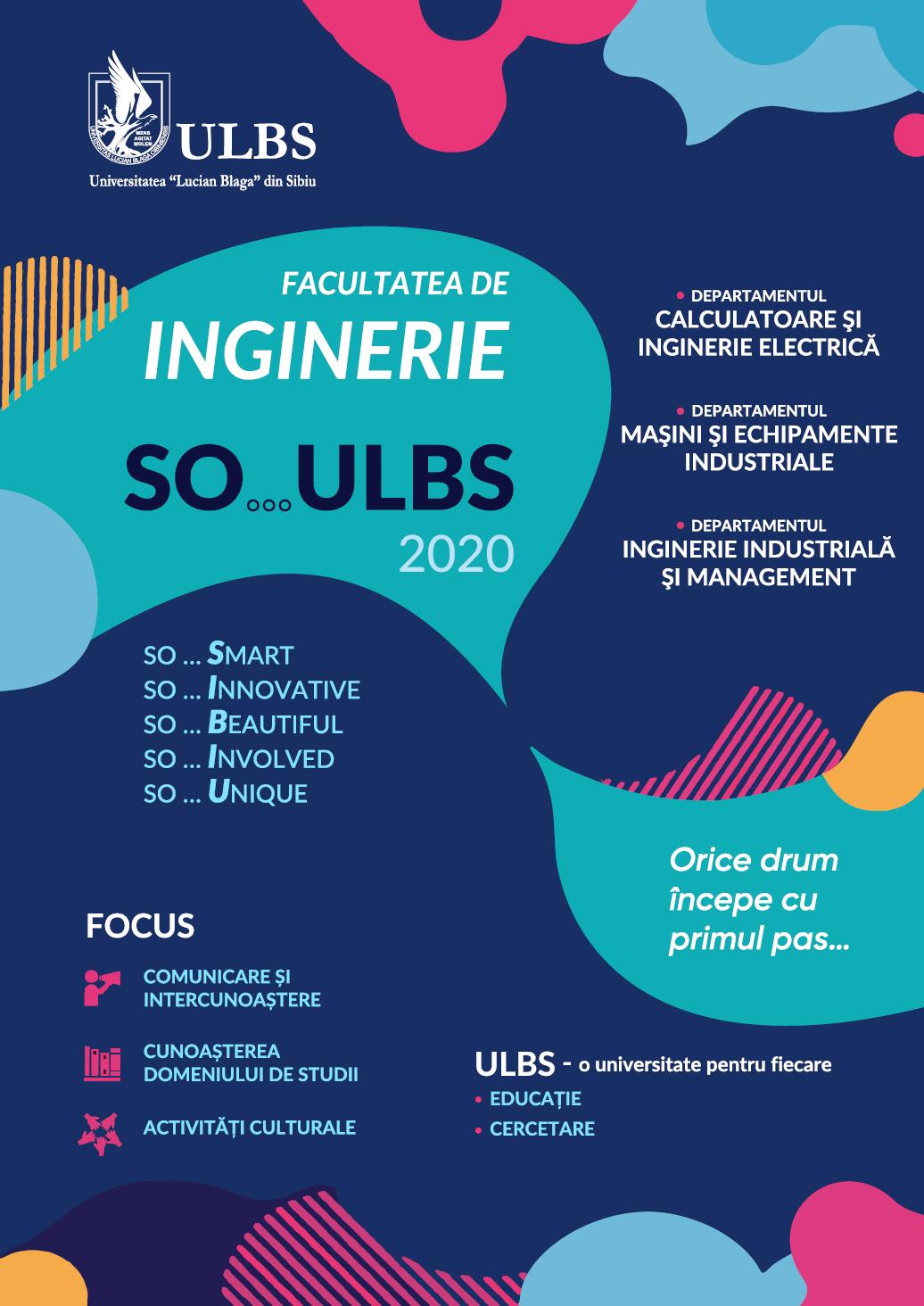 SO … ULBS