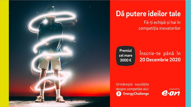 Energy Challenge E.ON