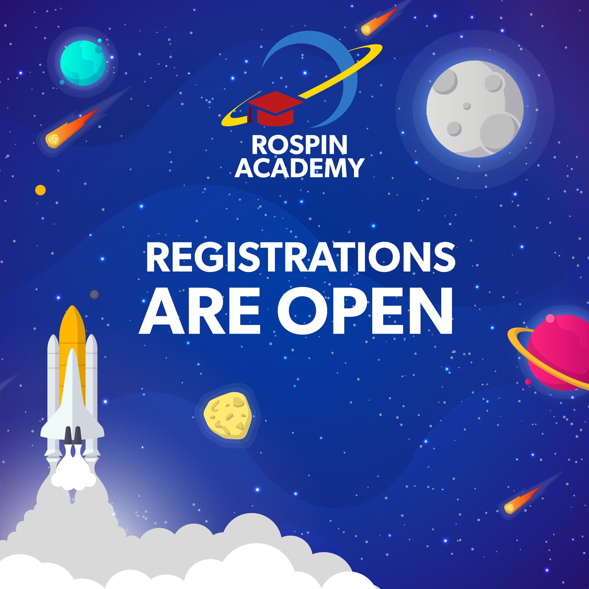 Prezentare Curs De Inginerie Spațială ROSPIN Academy